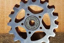 Steampunk Fidget Spinners