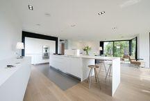 keukeneiland modern