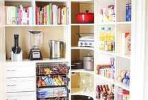 House (Kitchen, Pantry, etc)