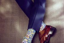 Fäsche Schuhe / jeder braucht sie, jeder möchte einen schicken Schuh haben