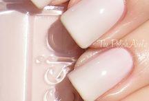 nails staff...