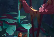 Illustration - Kids