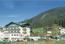 Martinerhof / our hotel - our home :)