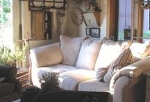 Home decor / by Ramona Dunkin-Sandoval