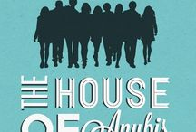 Tajemnice Domu Anubisa