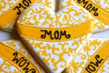 Mothers Day Recipes / Find delicious recipes, adorable gifts, and DIY cards to make this Mother's Day extra special for the woman who deserves it most! / by Celebrations.com
