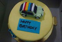 Cakewalk Cakes