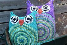 oh so cute owls