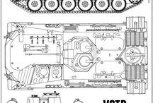 Tanks Projekt