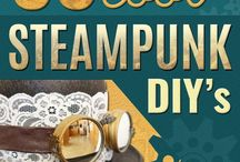 Steampunk ideas