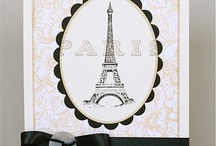 Mini album de Paris / by July Kiwi