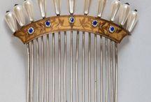 Regency tiara