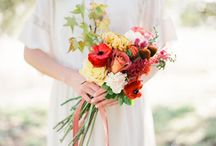 Autumn or Fall Wedding / The Southern Lakes are washed in the warmth of golds in this magical season making it photo perfect for a wedding celebration