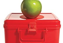 RECIPES  ¤ Lunch box