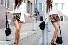 Fashion / by Holly Guzzardo