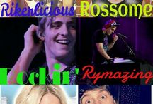 R5 / Because Christmas is not far