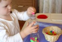 we teach: toddlers / Activities, Games and Ideas for Toddlers. (Links to pages requiring payment, such as TPT will be deleted.)