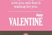 Valentijnsdag  / Deel je mooiste wensen met je geliefde!