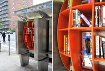 Urban Installations / by sebchan