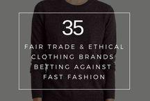etiske klær