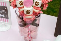 Paw Patrol Pink Party Ideas