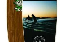 Arbor longboards / Longboards