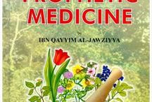 prophetic medicine & Islamic quotes