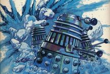 Daleks' stuff