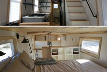 Interiors - Small Spaces