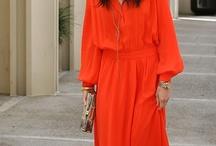 Inspiration Tangerine