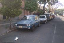 my antique car