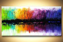 festmények, képek