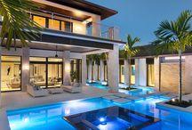 Luxusní Domy