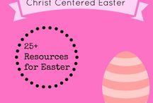 Easter Kids Stuff