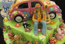 Torte hippy