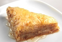 Fillo Factory Desserts / Baklava, Strudels, Turnovers, Cookies... take your pick!