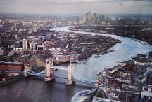 United Kingdom / by taylor waterkotte