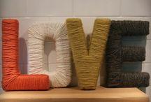 Unusual yarn ideas