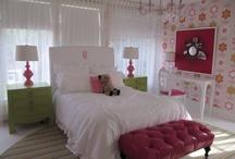 girls room / by Christine Davis