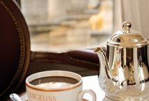 caffè storici e pasticcerie