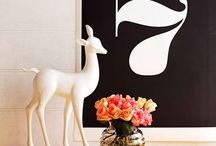 Home Styling / by Kristy Fox