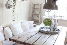 Inspiratie | Interieur home