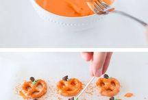 Dulces de Halloween