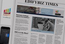 EdifyBiz Times