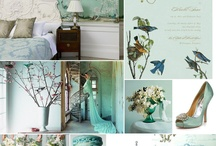 My Style Pinboard / by sweetwater