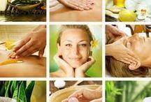 Olejki kosmetyczne koniecznie do wypróbowania / Najlepsze olejki kosmetyczne zimnotłoczone nierafinowane, do twarzy, ciała i włosów. Olejek to podstawa w naturalnej pielęgnacji.Wybierz swój.