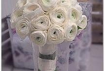 Flower-work / Flower decorations