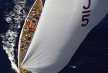 Sailing stuff