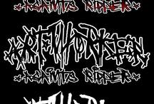 Typography Gore