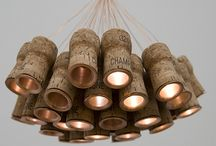 Cork It! / Crafts with corks